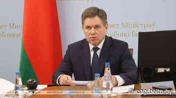 Belarus ready to more actively contribute to agriculture of Russia's Pskov Oblast - Belarus News (BelTA)