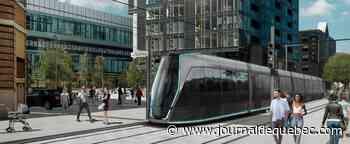 Deux organismes proposent d'allonger le tunnel du tramway dans Saint-Roch