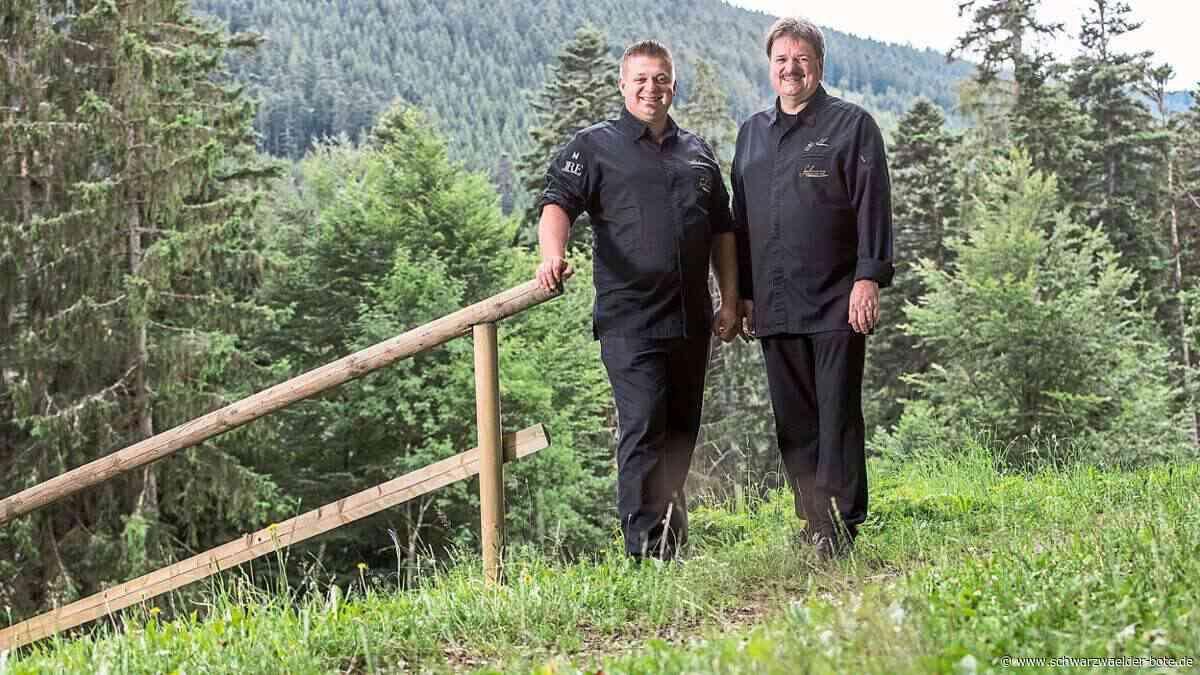 Traube Tonbach in Baiersbronn: Weiterhin top bewertet im Gault & Millau - Schwarzwälder Bote