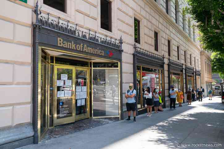 Bank of America names three European stocks with 25-45% upside potential – CNBC