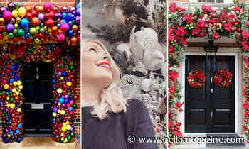 4 ultimate tips to recreate the festive décor of Holly Willoughby, Rochelle Humes and more