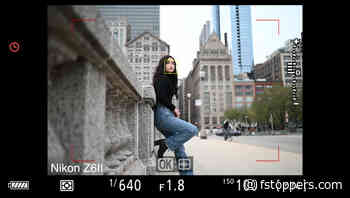 Canon R5, Nikon Z 6II, Sony a7 III: An Autofocus Comparison for Portraiture