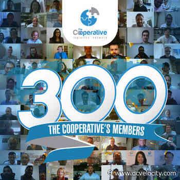 The Cooperative Logistics Network surpasses 300 members around the world - DC Velocity