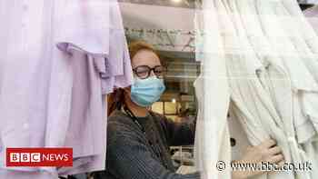 Coronavirus: Parts of NI lockdown 'set to end next Friday' - BBC News