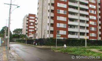 Alerta de autoridades por robos masivos en apartamentos del barrio... - 90 Minutos