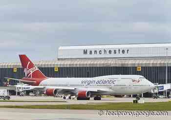 News: Virgin Atlantic returns to Manchester Airport