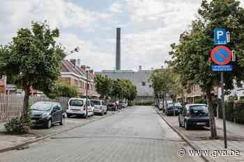 Woonhaven verplicht sociale huurders in wijk Moretusburg te verhuizen - Gazet van Antwerpen