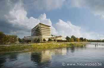 Petitie tegen maritieme campus 2.500 keer getekend - Het Nieuwsblad