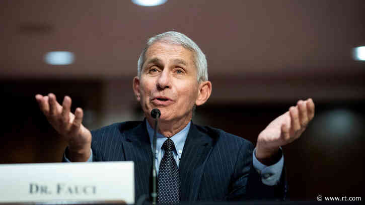 'Superficial': Fauci slams UK over hasty Pfizer vaccine approval, says FDA doing it 'the correct way'