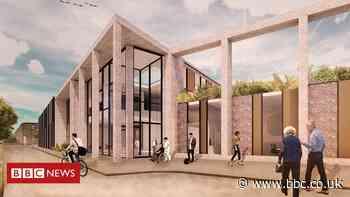 New £25m hospital to replace Berwick Infirmary