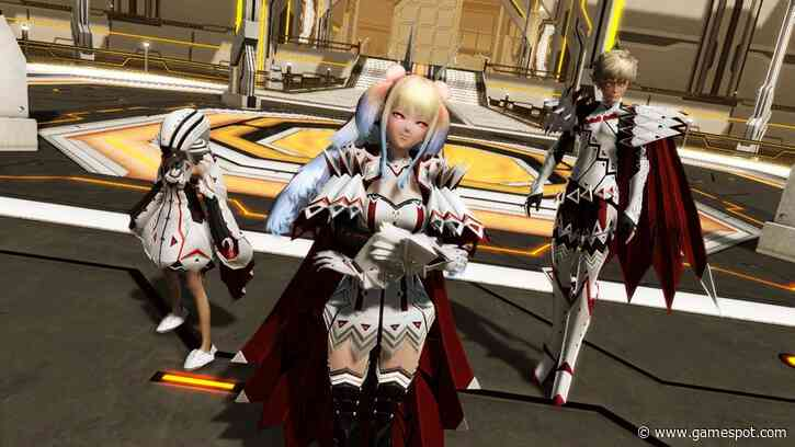 Phantasy Star Online 2's Episode 6 Update Launches Next Week