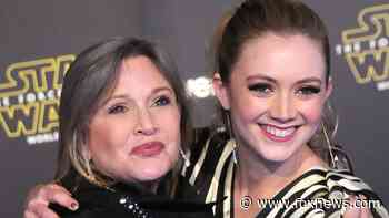 Cops respond to Billie Lourd's home after gunshot was fired: report