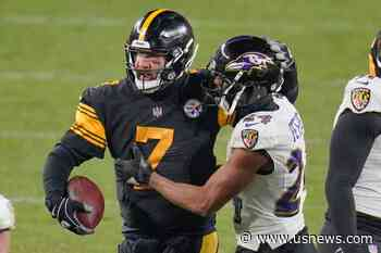 Worth the Wait: Steelers Keep Top Spot in AP Pro32 Poll