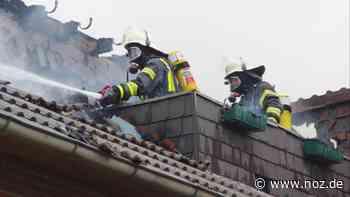 Feuerwehrleute in Ganderkesee sollen mehr Geld für höheren Aufwand bekommen - noz.de - Neue Osnabrücker Zeitung