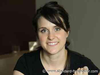 Moose Creek businesswoman wins $10,000 grant - Standard Freeholder