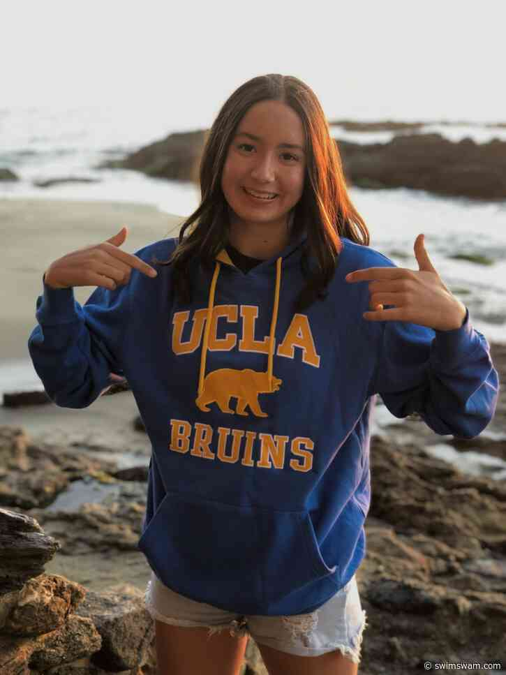 OT Qualifer and Summer Juniors A-Finalist Morganne Malloy Picks UCLA (2022)