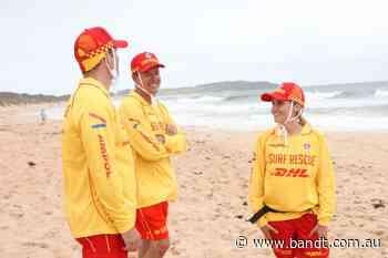 Ampol Announces National Partnership With Surf Life Saving Australia