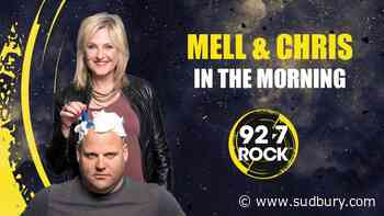 "Rogers layoffs end 92.7 Rock's 'Mell and Chris"" show"