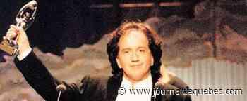Nombreux hommages au célèbre pianiste André Gagnon