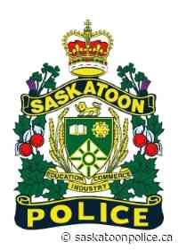 Evade/K9 Arrest - 200 block J.J. Thiessen Cr.