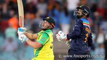 The Aussies have officially lost their T20 crown. Getting it back won't be easy