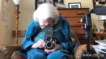 Acclaimed Saskatchewan photographer Thelma Pepper dies at age 100