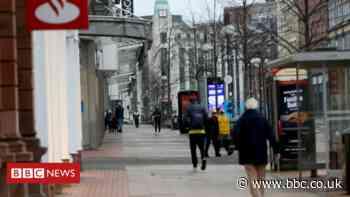 Coronavirus: Parts of NI lockdown to end next Friday - BBC News