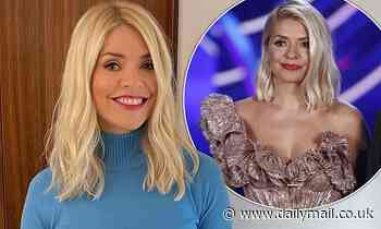 Holly Willoughby 'is earning £30,000 a WEEK to become TV's highest paid female star'