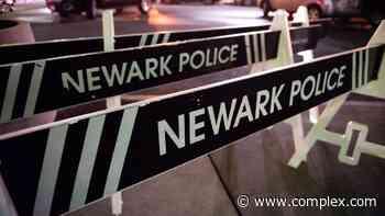 New Jersey Rapper Tripple Beanz Fatally Shot in Newark - Complex