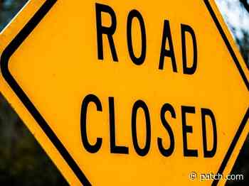 Street Closures In Newark Due To Extra Coronavirus Test Sites - Patch.com