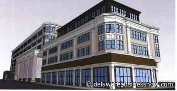 Another imposing building on Newark's Main Street - delawarebusinessnow.com