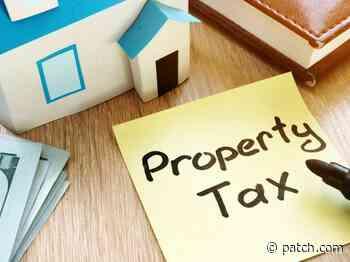 Newark: Alameda County Property Taxes Due Dec. 10 - Patch.com
