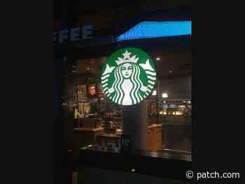 Free Coffee For Front-Line Workers At Starbucks In Newark - Patch.com