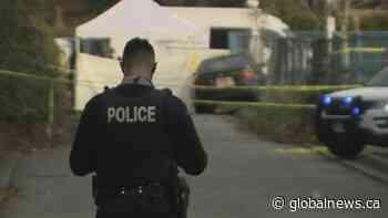 Woman dies of apparent gunshot wounds in Surrey