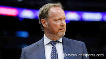 Bucks coach Mike Budenholzer says it's not 'championship or bust' this season