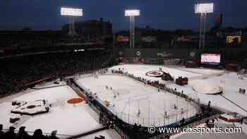 Bruins, Penguins, Kings and Panthers among teams considering outdoor home schedule for NHL season, per reports