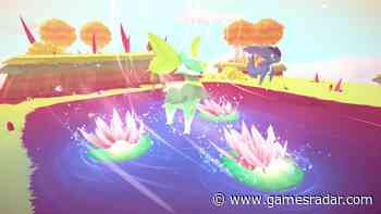 Temtem PS5 gameplay video gives you a preview of console early access