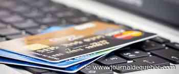 Un député du Bloc québécois s'attaque aux cartes de crédit