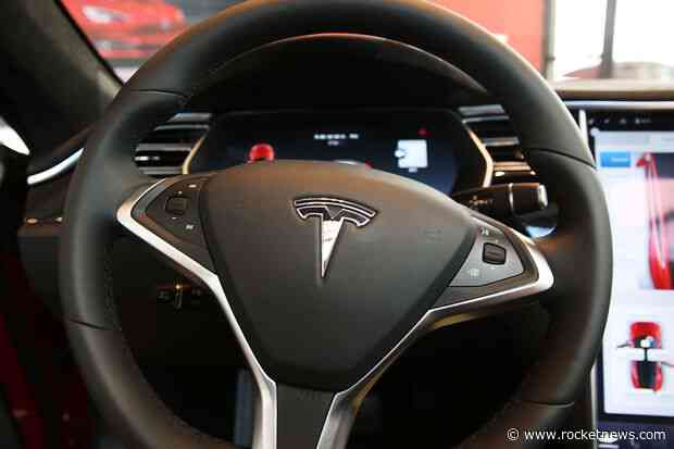 Tesla stock heads for record close after Goldman Sachs upgrade – MarketWatch