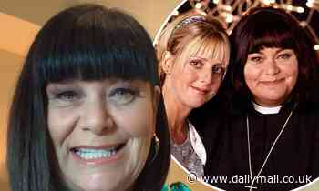 Vicar of Dibley: Dawn French pays tribute to Emma Chalmers in reboot