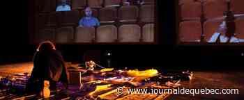 Un spectacle virtuel avec des artistes aux quatre coins du monde