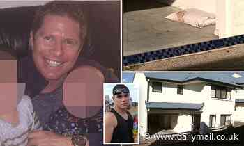 Pro soccer player who let housemate torture a woman at Brisbane home is jailed