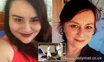 Daughter who chopped off her mum's head also had 'crush on' meat worker who she bombarded with calls