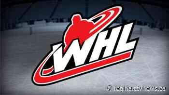 WHL season start date uncertain amid rising COVID-19 cases