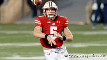 College football picks, odds for Big Ten in Week 14: Ohio State rolls, Wisconsin bounces back against Indiana