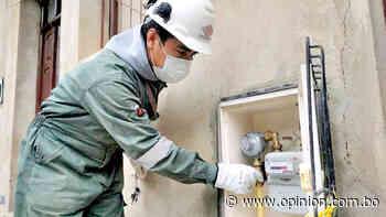 Mizque pide estación de servicio que comercialice gas vehicular - Opinión Bolivia