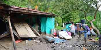 Invierno genera estragos en Rioblanco - El Nuevo Dia (Colombia)