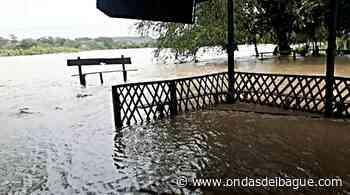 Lluvias provocan inundaciones en Ataco, Rioblanco y Coello - Ondas de Ibagué