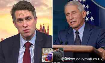 Fauci accuses UK of approving Covid vaccine without proper scrutiny