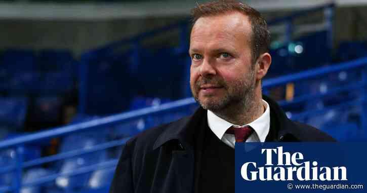 Ed Woodward distances Manchester United from European super league idea